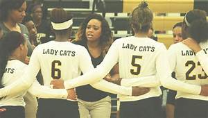 Volleyball teams look to rebound after first week - L ...