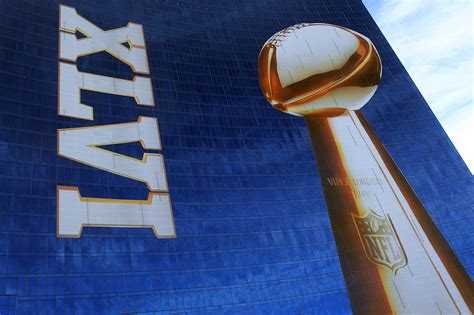 Super Bowl Squares Or Box Game Best Numbers To Land In