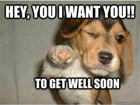 Get Well Soon Meme Funny - cute feel better memes image memes at relatably com