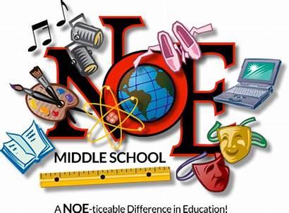 Noe Middle Schools Louisville Kentucky Kyschools Jefferson