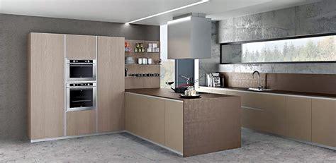 etagere en verre pour cuisine étagères de cuisine en verre design monprojetcuisine fr