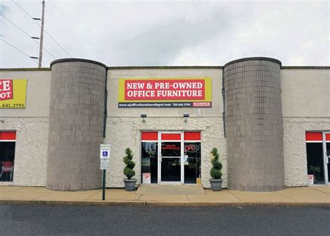 Office Depot Locations In New Jersey by Nj Office Furniture Depot New Pre Owned Office Furniture