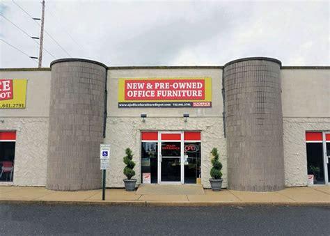Office Depot Locations Nj by Nj Office Furniture Depot New Pre Owned Office Furniture