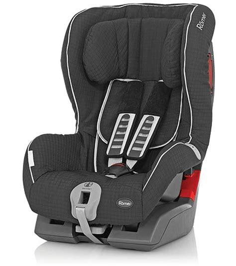 siege auto romer king plus comparatif sièges auto bébé römer king plus