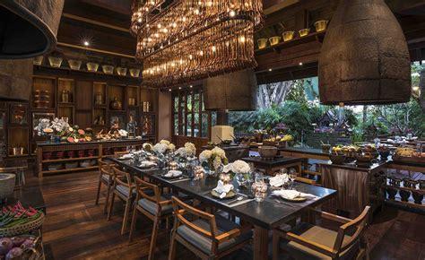 rim tai kitchen    seasons resort chiang mai