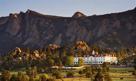 foto de The Stanley Hotel in Estes Park CO Groupon Getaways