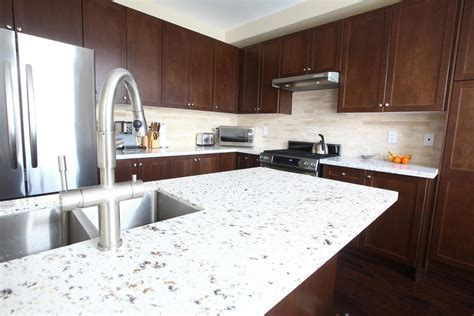 Your Ultimate Guide to Different Types of Kitchen Countertops