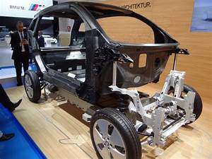 Carbon Fiber In Cars  More Energy To Make  Lower Lifetime Emissions