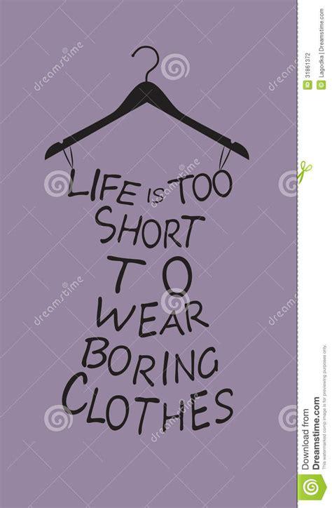 fashion woman dress  words stock vector image