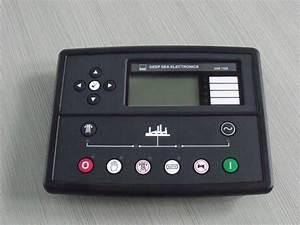 Dse7320 Auto Mains Utility Failure Control Modules
