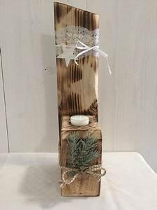 Basteln Mit Paletten : teelicht auf palette deko weihnachten pinterest ~ Eleganceandgraceweddings.com Haus und Dekorationen