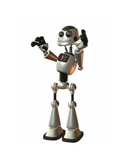Robotics Robot Robots Animated Sci Fi