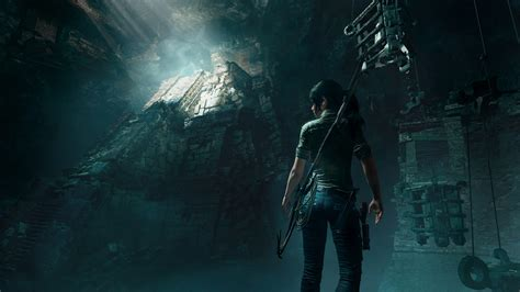 Sextant Shadow Of The Tomb Raider by Shadow Of The Tomb Raider Feels Like More Of The Same But