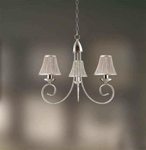 lampara techo tres luces clasica velvet en ambar muebles