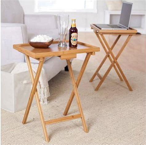 Folding tv tray tables WhereIBuyIt com
