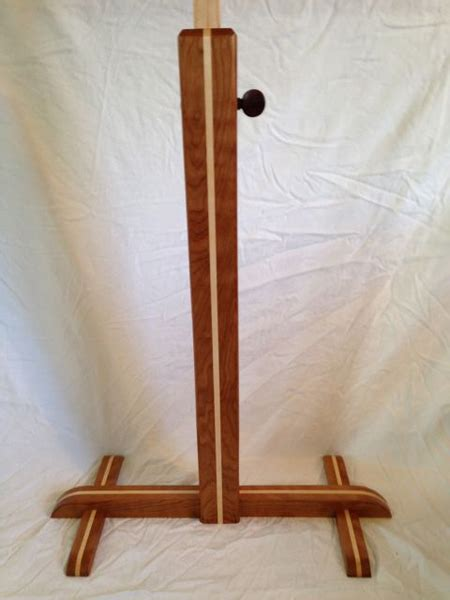 stand woodworking blog  plans