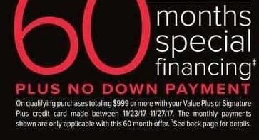 Value city furniture credit card account. Value City Furniture Credit Card Application   City Furniture
