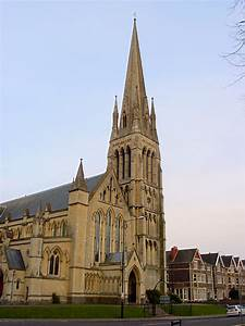 Network Architecture Christ Church Clifton Down Wikipedia