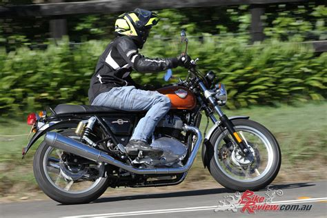 Review Royal Enfield Interceptor 650 by Review 2019 Royal Enfield Interceptor Int 650 Bike Review