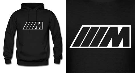 Bmw M Sport Shirts/hoodies