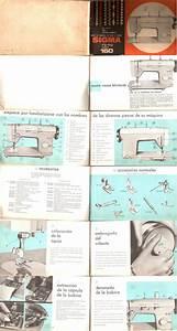 Maquina De Coser Liberty Zig Zag Manual