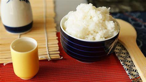 como fazer arroz  sushi youtube