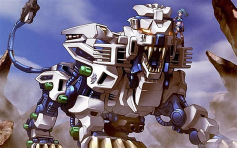 cool zoids wallpapers top  cool zoids backgrounds
