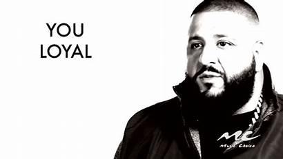Dj Khaled Appreciate Loyalty Loyal Rewards Gen