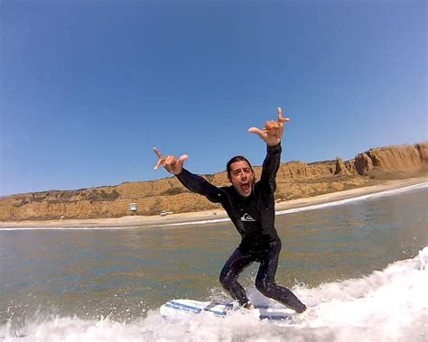 Go Pro Shots From Our Last Session Of The Summer