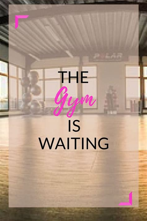 the is waiting zitate fitness workout motivation