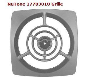 How To Clean Kitchen Exhaust Fan Cover by Nutone Chrome Exhaust Fan Cover Still Available As A