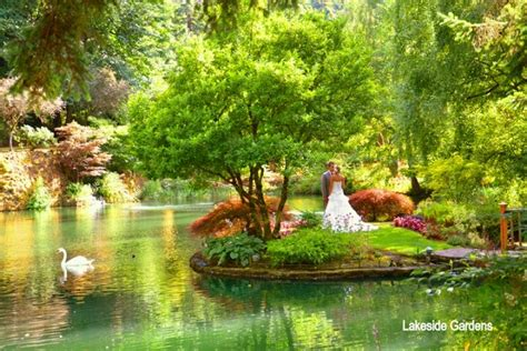 lakeside gardens is our second choice wedding