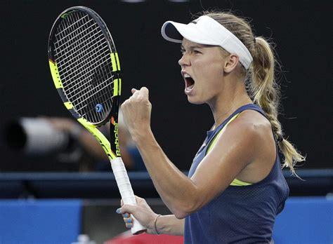 Australian Open: Caroline Wozniacki and Simona Halep will compete for first slam grand slam
