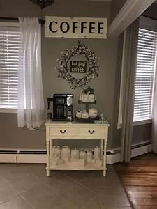 Here, Are, 30, Brilliant, Coffee, Station, Ideas, For, Creating, A, Little, Coffee, Corner, That, Will, Help, Y