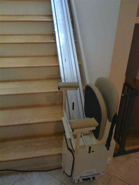 missouri stair lifts