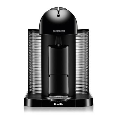 You can change this by selecting any other control. Nespresso Vertuo Coffee Maker & Espresso Machine by Breville | Williams Sonoma