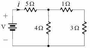 combining independent voltage sources in series With the example circuit