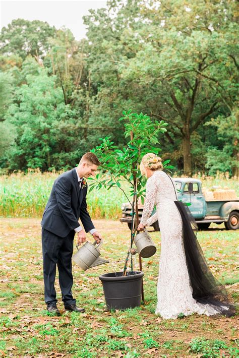 25 Creative Wedding Rituals That Symbolize Unity Wedding