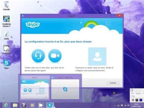 skype bureau windows mon problème avec skype doovi