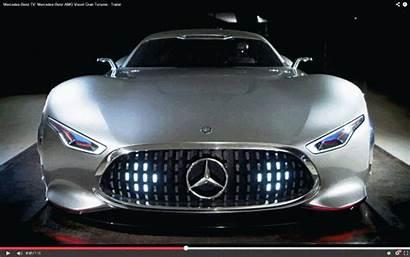 Amg Vision Mercedes Boat Benz Granturismo Racing