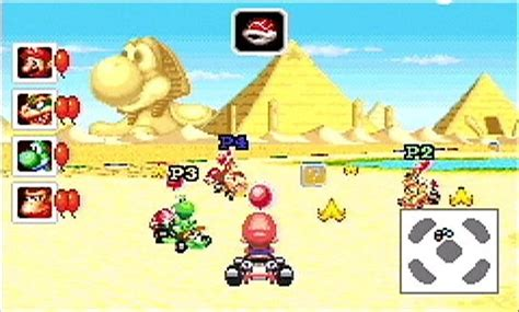 Mario Kart Super Circuit Feature Nintendo World Report