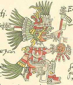 Huitzilopochtli - Simple English Wikipedia, the free ...