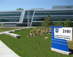 NASA Langley Office of Chief Counsel