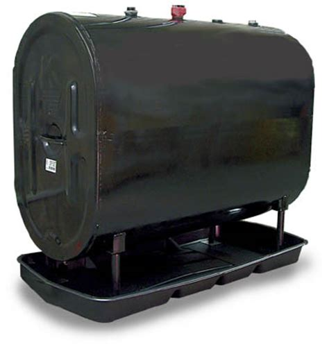 Oil Tank Pictures