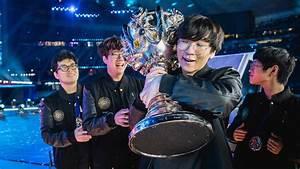 KSV Esports Acquires League Of Legends World Champions