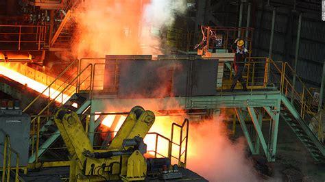 Hyundai Steel Company by Hyundai Steels Itself For A Cleaner Future Cnn