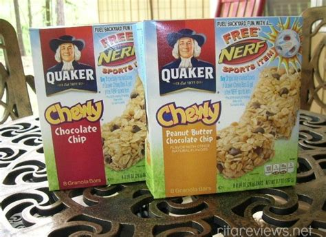 Fuels Backyard Get Togethers Riddles by Fuel Backyard With Quaker Chewy