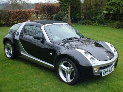 Smart Car Coupe by 1000 Ideas About Smart Roadster Coupe On