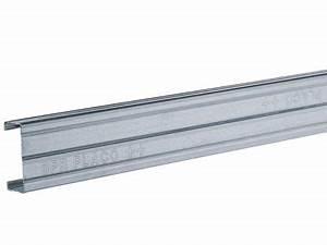 Rail Placo Brico Depot : fourrure profil stil f 530 300 castorama ~ Dailycaller-alerts.com Idées de Décoration