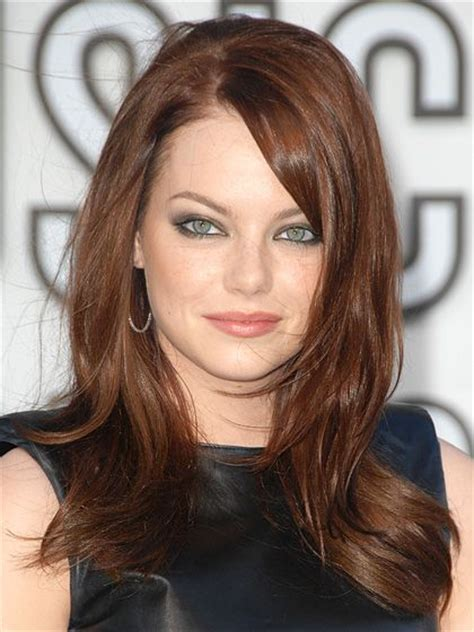 amazing hairstyles   face shape pretty designs